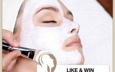 Like & win SENSAI behandeling + gift t.w.v. € 99,50